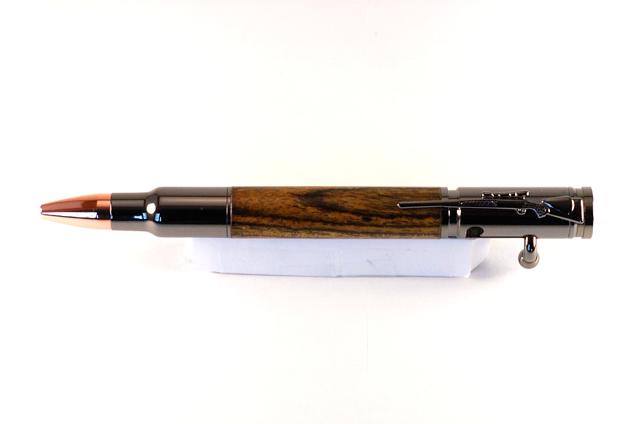 Bocote Wood Pen